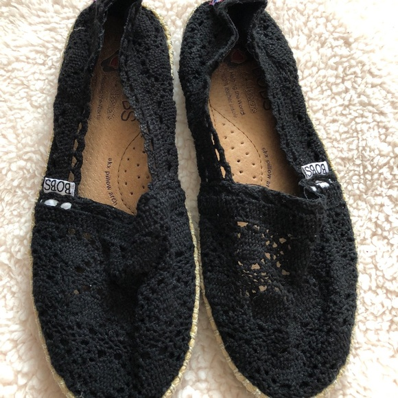 bobs black lace shoes off 64% - www